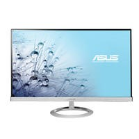 "ASUS MX279H Widescreen AH-IPS Full HD HDMI VGA Speakers 27"" Silver Monitor"