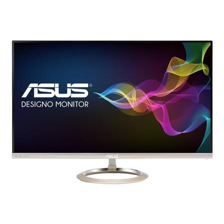"Asus MX27UC 27"" IPS 4K Ultra HD USB-C HDMI Monitor"