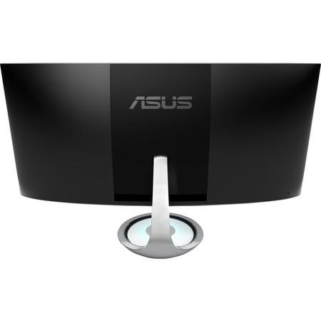 "Asus MX34VQ 34"" IPS UWQHD 100Hz HDMI Curved Monitor"