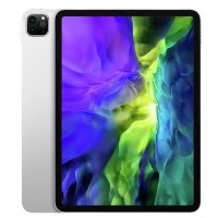 "Apple iPad Pro 256GB 11"" 4G 2020 - Silver"