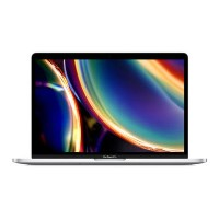 NEW Apple MacBook Pro 2020 Core i5 8th Gen 8GB 256GB 13 Inch with Touch Bar - Silver