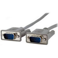 StarTech.com 15 ft Monitor VGA Cable - HD15 MM