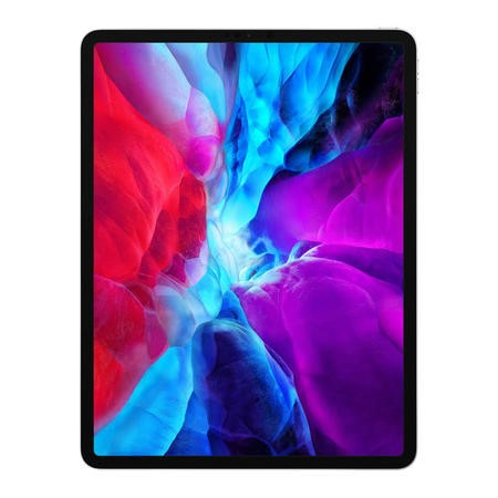 "Apple iPad Pro 12.9"" 128GB 2020 - Silver"