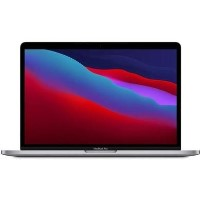 New Apple MacBook Pro 13-inch Touch Bar Apple M1 8GB 256GB SSD - Space Grey