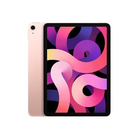 "Apple iPad Air 4 10.9"" 256GB 2020 - Rose Gold"