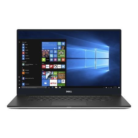 MYJFW Dell Precision M5520 Intel Core i7-7820HQ 16GB 512GB Quadro M1200 15.6 Inch Windows 10 Laptop