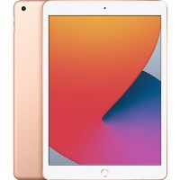 NEW Apple iPad Wi-Fi 32GB 10.2 Inch Tablet - Gold