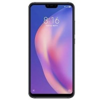"Xiaomi Mi 8 Lite Midnight Black 6.26"" 128GB 4G Dual SIM Unlocked & SIM Free"
