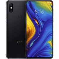 "Xiaomi Mi Mix 3 5G Onyx Black 6.39"" 128GB 5G Unlocked & SIM Free"