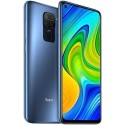 "MZB9775EN Xiaomi Redmi NOTE 9 Midnight Grey 6.53"" 128GB 4G Dual SIM Unlocked & SIM Free"