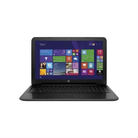 HP 250 Intel Core i3-5005U 4GB 500GB DVDRW 15.6 Inch Windows 10 Laptop