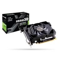 INNO3D GTX 1050Ti Compact 4GB Graphics Cards