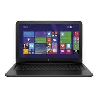 HP 250 G4 Core i3-5005U 2GHz 4GB 500GB DVD-RW Windows 7 Professional Laptop