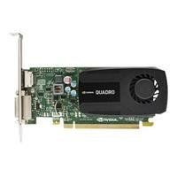 Hewlett Packard Quadro K420 2GB DDR3 Graphics Card