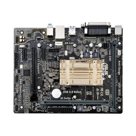 N3050M-E ASUS N3050M-E Intel Celeron Dual-Core N3050 DDR3 Micro-ATX Motherboard