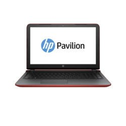"Hewlett Packard HP Pavilion 15-ab029na Pentium 3825U 8GB 2TB 15"" Windows 8.1 Laptop - Red"