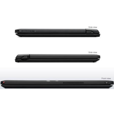 Lenovo ThinkPad Helix Core i5 4GB 128GB SSD Windows 8 Pro Ultrabook Tablet