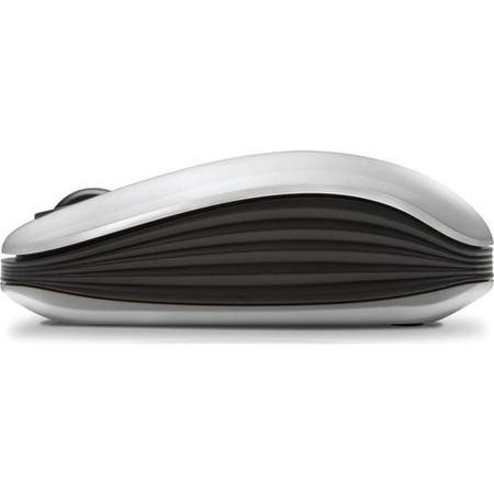 HP Z3200 Wiress Opitcal Mouse in Silver