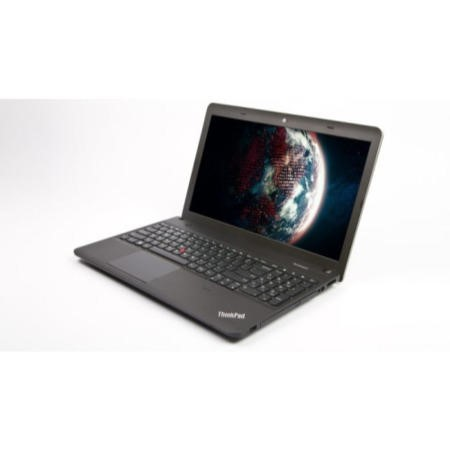 GRADE A1 - As new but box opened - Lenovo ThinkPad Edge E531 Core i3 4GB 500GB Windows 7 Pro / Windows 8 Pro Laptop