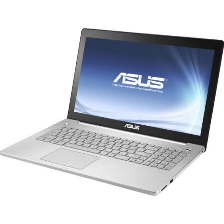 GRADE A1 - As new but box opened - Asus N550JK 4th Gen Core i7 8GB 1TB 15.6 inch Touchscreen Windows 8.1 Laptop