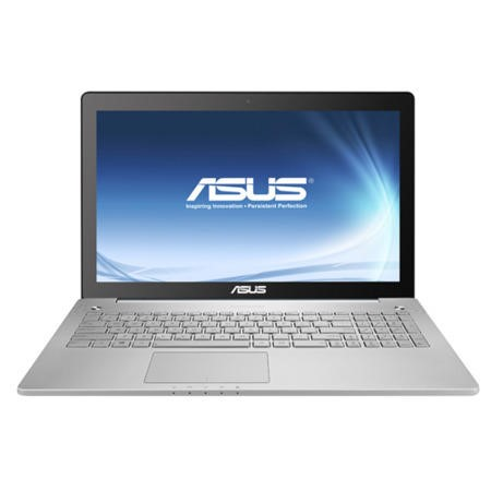 Refurbished Grade A1 Asus N550LF 4th Gen Core i5 6GB 500GB 15.6 inch Windows 8 Touchscreen Gaming Laptop