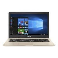 Asus Vivobook Pro Core i7-8750H 8GB 1TB + 128GB SSD 15.6 Inch GeForce GTX 1050 Windows 10 Gam
