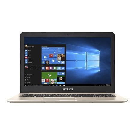 N580GD-DM230T ASUS VivoBook Pro 15 N580GD Core i7-8750H 8GB 1TB Windows 10 Home 64-bit - 8 GB RAM - 1TB + 16GB Hybrid Drive  NVIDIA GeForce GTX 1050 Windows 10 Home  Laptop