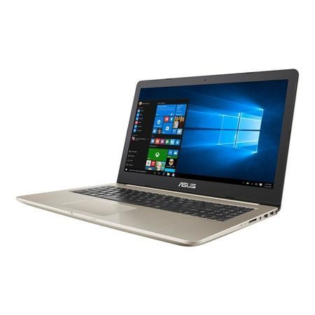 Asus VivoBook Pro Core i7-7700HQ 8GB 1TB + 128GB SSD GTX 1050 15.6 Inch Windows 10 Gaming Ultrabook Laptop
