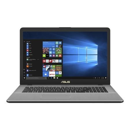 N705UD-GC103T Asus Vivobook Pro Core i5-8250U 8GB 1TB + 128GB SSD Nvidia GeForce GTX 1050 2GB 17.3 Inch Windows 10 Gaming Laptop