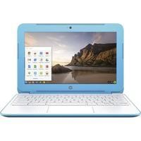 HP 11-2200na G3 Intel Celeron N2840 2GB 16GB 11.6 Inch Chrome OS Chromebook Laptop
