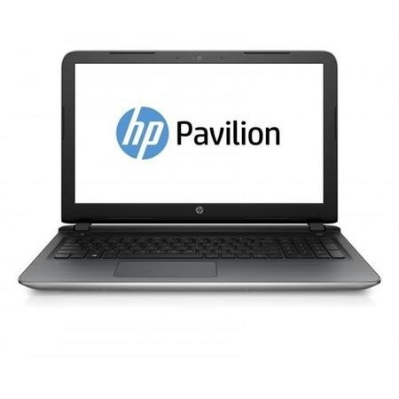 HP Pavilion 15-ab106na AMD A10-8700P 1.8 GHz 8GB 2TB DVD-RW Radeon R6 B&O Audio 15.6 Inch Windows 10 Laptop