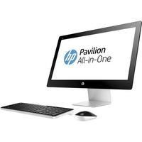 Hewlett Packard HP Pavilion 23-q130na Core i3-4170T 8GB 1TB DVD-RW 23 Inch Windows 10 All In One