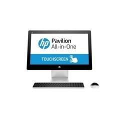 "Hewlett Packard Pavilion 23-q259na Core i5-6400T 8GB 2TB Windows 10 23"" Touchscreen All In One"