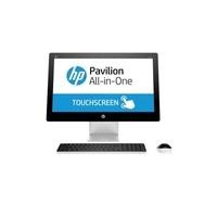 "Hewlett Packard HP Pavilion 23-q259na Core i5-6400T 8GB 2TB Windows 10 23"" Touchscreen All In One"
