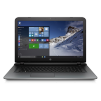 HP Pavilion 17-g151na AMD A8-7410 8GB 2TB DVD-RW 17.3 Inch Windows 10 Laptop