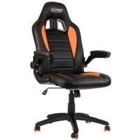 Nitro Concepts C80 Motion Series Gaming Chair - Black/Orange