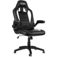Nitro Concepts C80 Motion Series Gaming Chair - Black/White