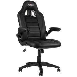 Nitro Concepts C80 Motion Series Gaming Chair - Black