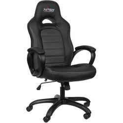 Nitro Concepts C80 Pure Series Gaming Chair - Black