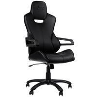 Nitro Concepts E200 Race Series Gaming Chair - Black