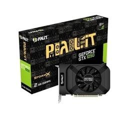 Palit GeForce GTX 1050 2GB STORMX Graphics Card