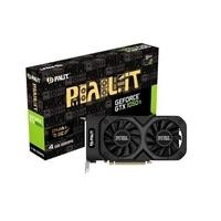 Palit Dual GeForce GTX 1050 Ti 4GB GDDR5 OC Graphics Card