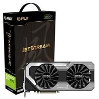 Palit JetStream GeForce GTX 1070 8GB GDDR5 Graphics Card