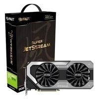 Palit Super JetStream GeForce GTX 1070 8GB GDDR5 Graphics Card