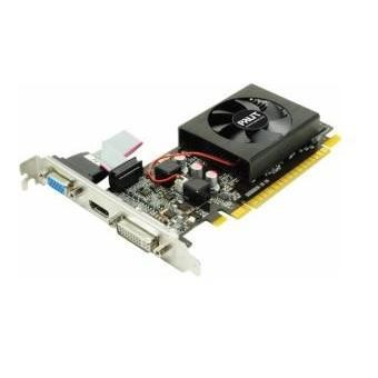 Palit NVidia GeForce GT 610 1GB DDR3 Graphics Card