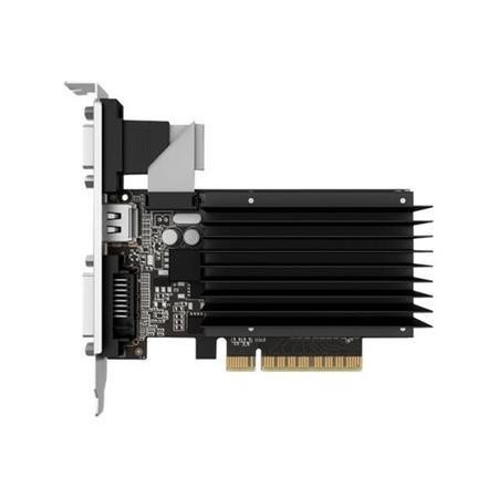 Palit GeForce GT 710 1GB Passive Silent Graphics Card