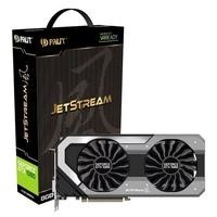 Palit JetStream GeForce GTX 1080 8GB GDDR5X Graphics Card