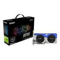 Palit GameRock Premium GeForce GTX 1080 8GB GDDR5 Graphics Card