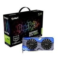 Palit GameRock Premium GeForce GTX 1080 Ti 11GB GDDR5X Graphics Card
