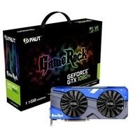 Palit GameRock GeForce GTX 1080 Ti 11GB GDDR5X Graphics Card